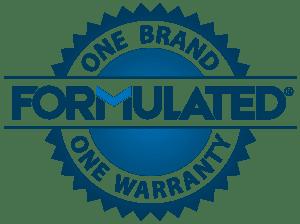 One Brand - One Warranty